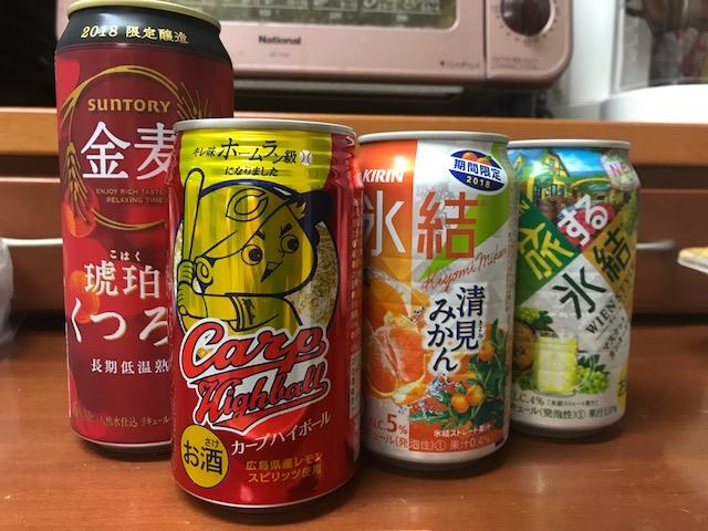 広島3連覇